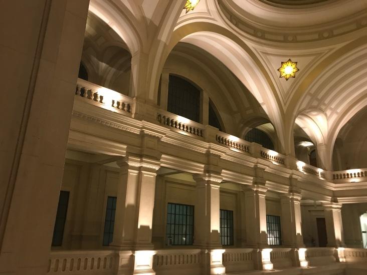 Sala São Paulo 2018